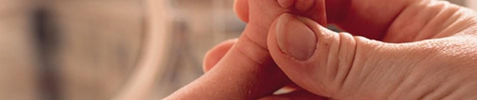 Intervenção Precoce no Bebé Prematuro